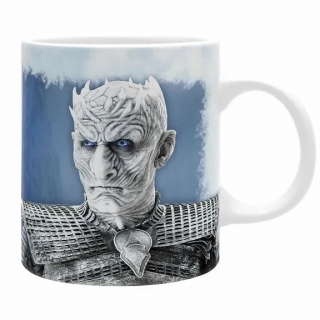 Hrnek Game of Thrones - Night King