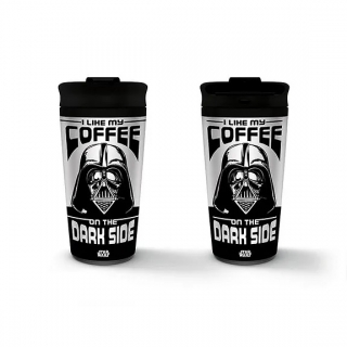 Cestovní hrnek Star Wars - I like my Coffee on the Dark Side