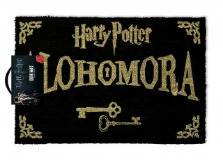 Rohožka Harry Potter - Alohomora